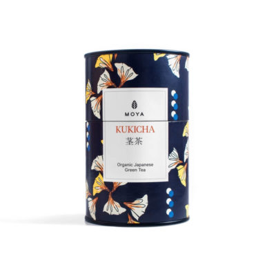 Moya Kukicha Βιολογικό Ιαπωνικό πράσινο τσάι
